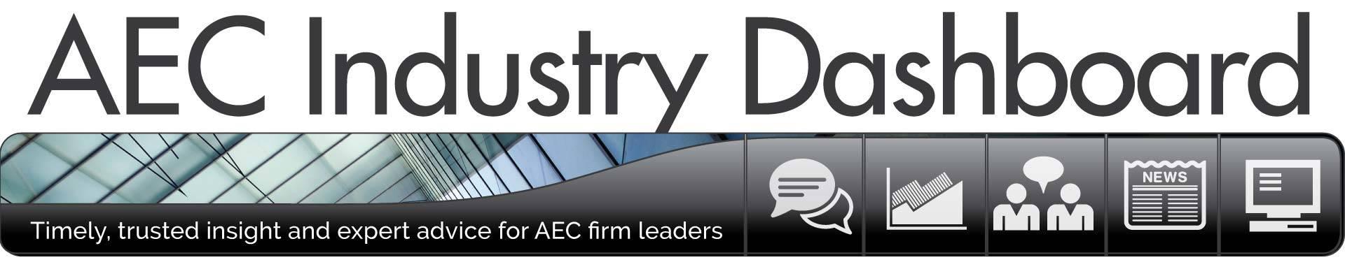 AEC Industry Dashboard