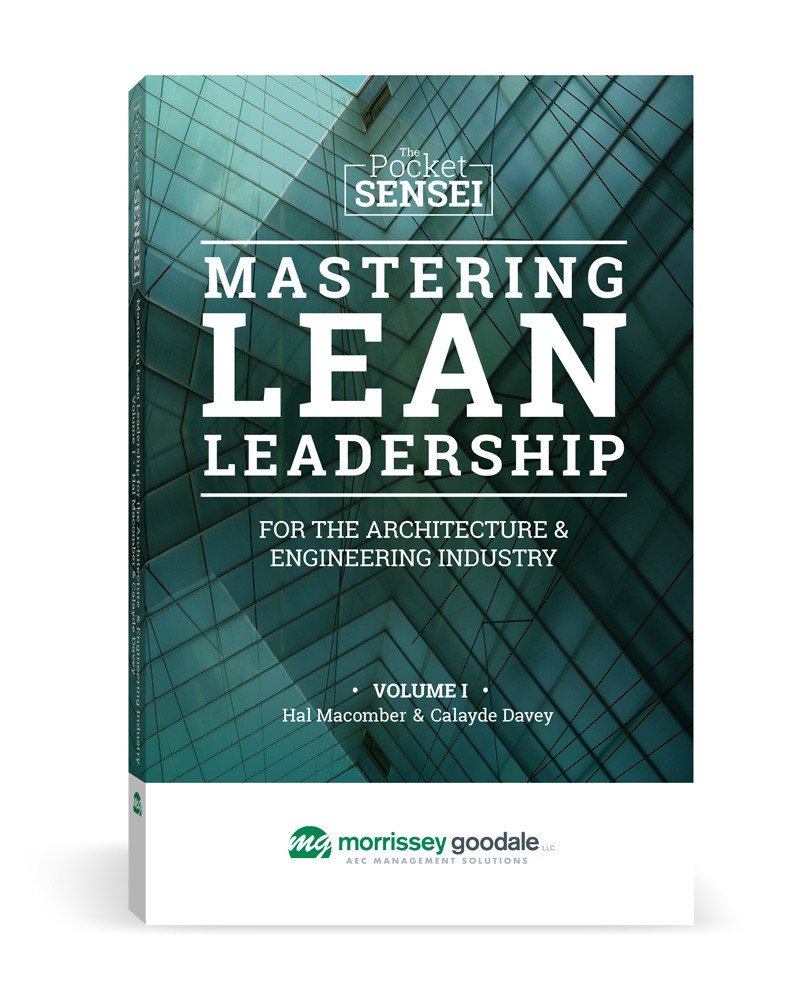 Mastering Lean Leadership