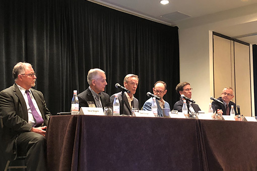 TexasX #AE Industry Conference CEO Panel