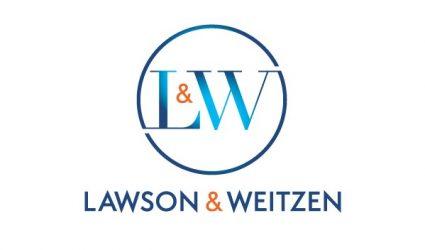 Lawson Weitzen New Logo